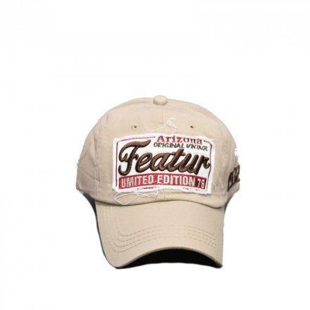 Waku men's baseball cap SK130