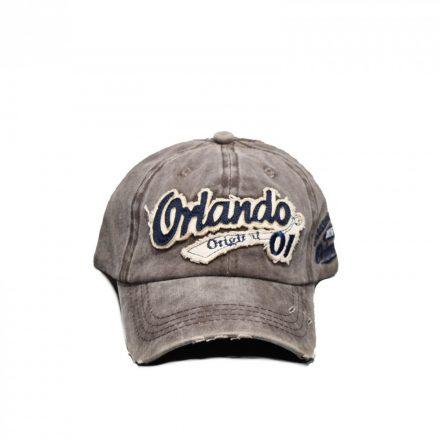 Waku men's baseball cap SK138