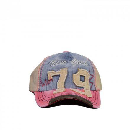 Waku men's baseball cap SK139