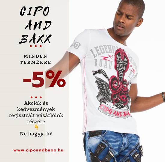 www.cipoandbaxx.hu
